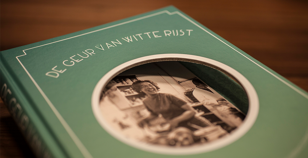 boek omslag ontwerp