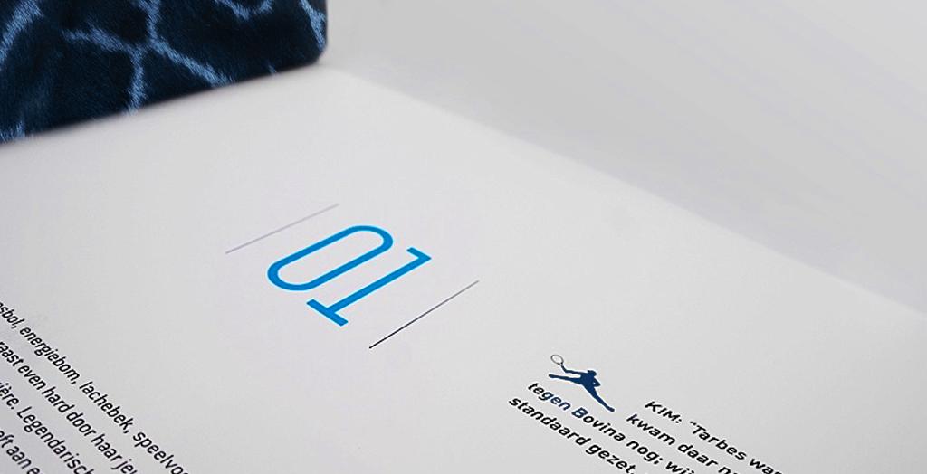 Boek ontwerpen programma's