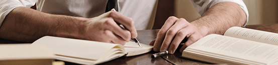 Software om een boek te schrijven