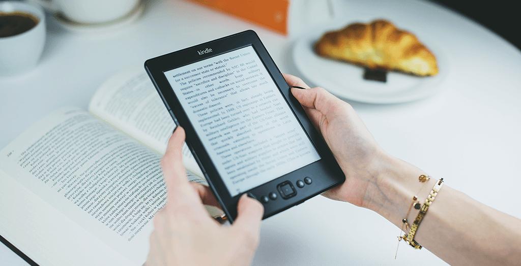 E-book Schrijven
