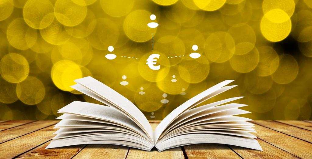 boek crowdfunding
