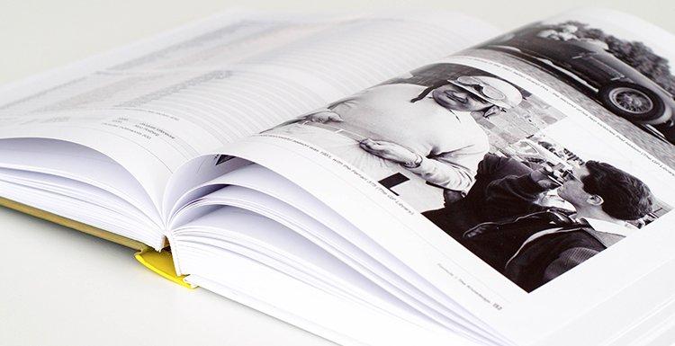Jaarboek maken omslag