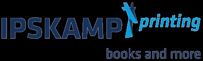 Ipskamp Printing logo
